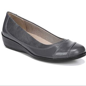 NWT LifeStride Loafers with memory foam